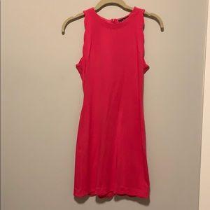 For Love & Lemons x Revolve Rosarito dress
